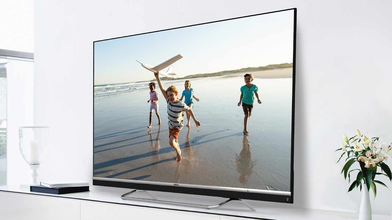 Nokia enters the Smart TV market of India in partnership with Flipkart