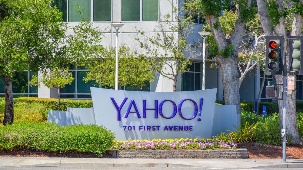 Yahoo company?