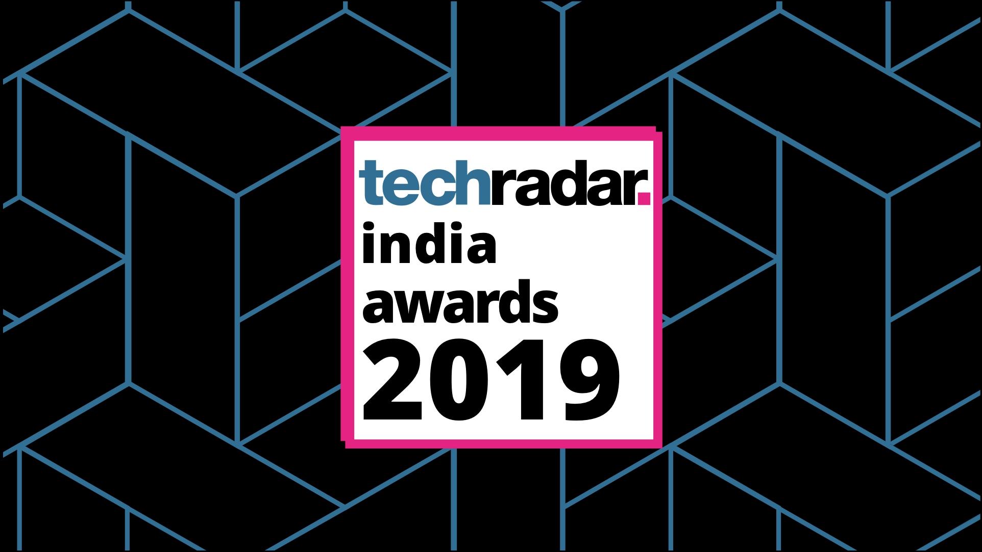 Introducing TechRadar India Awards 2019