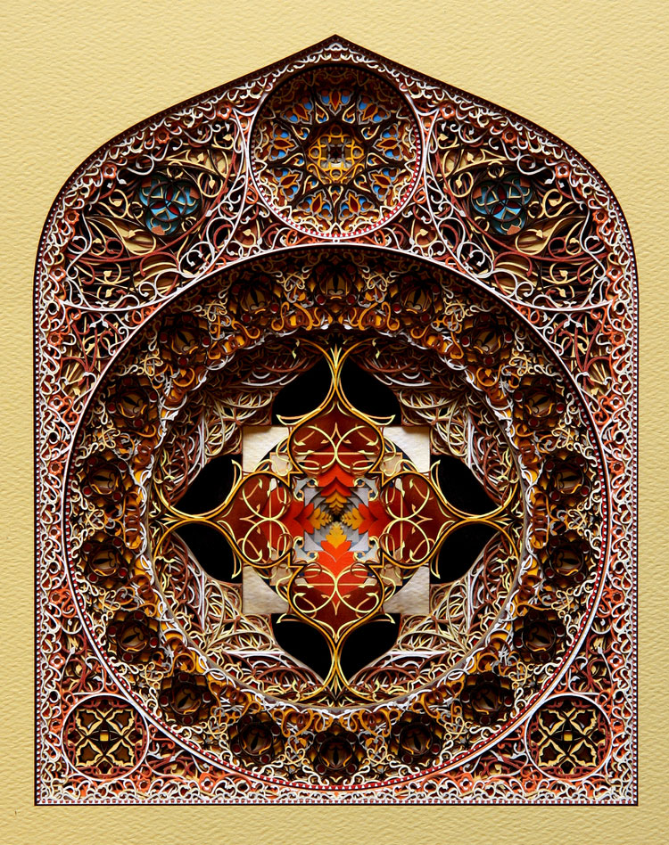 islamic art essay Five essays on islamic art [terry allen] on amazoncom free shipping on qualifying offers.