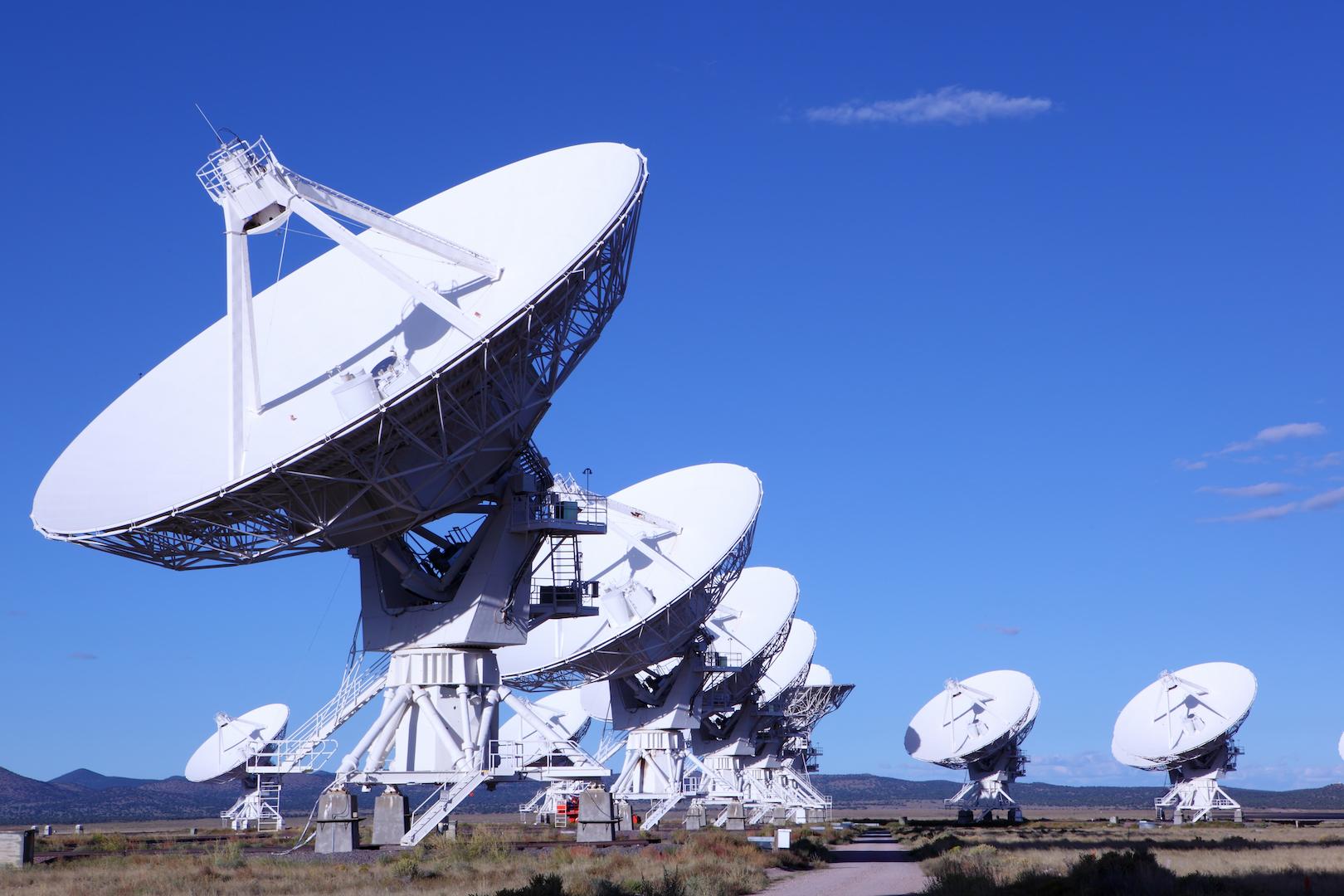 The Very Large Array: 40 years of groundbreaking radio astronomy