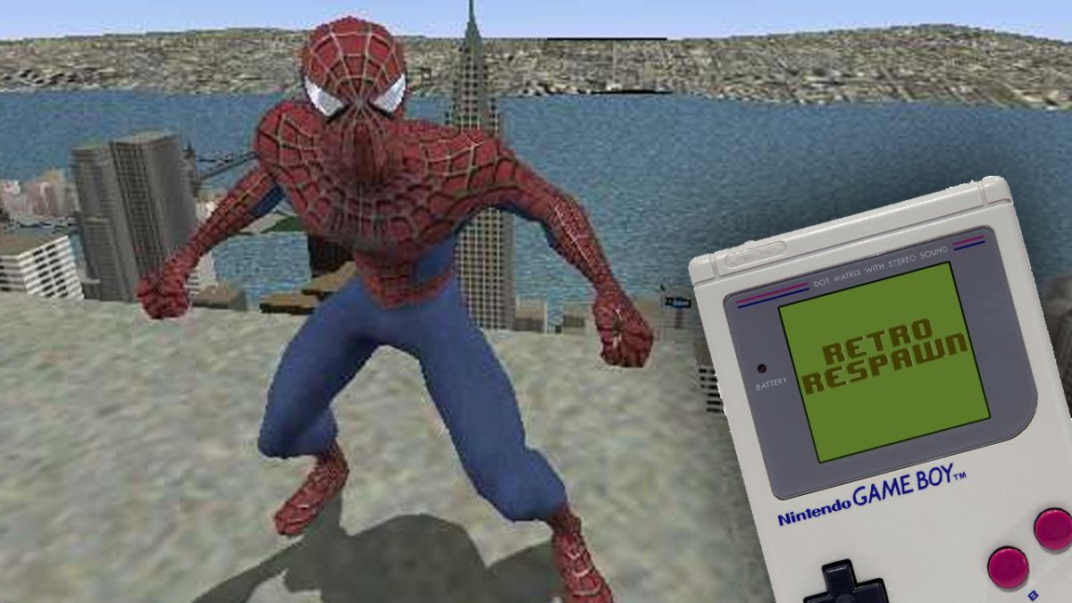 Spider-Man for PS4 has a Lot to Live up to After the PS2's Web-slinging Success Story