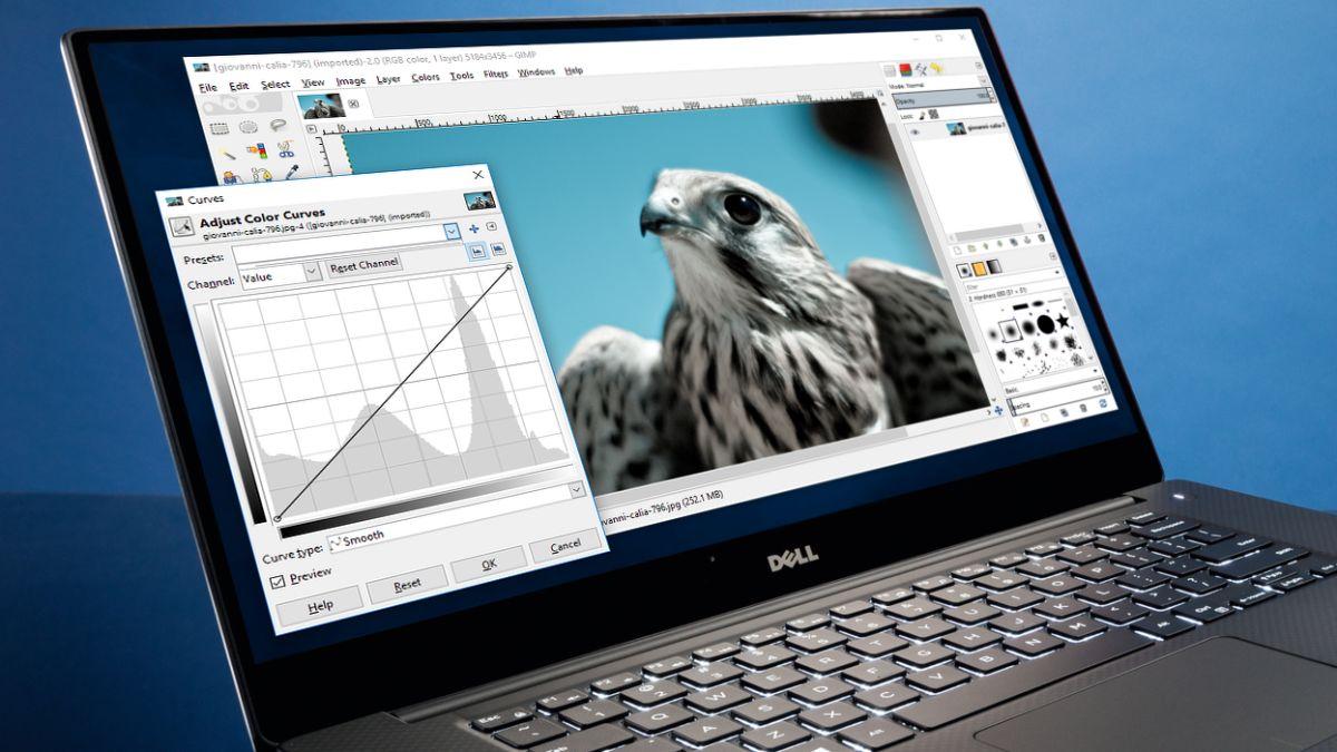 The best free photo editor 2017 techradar Free photo editing programs