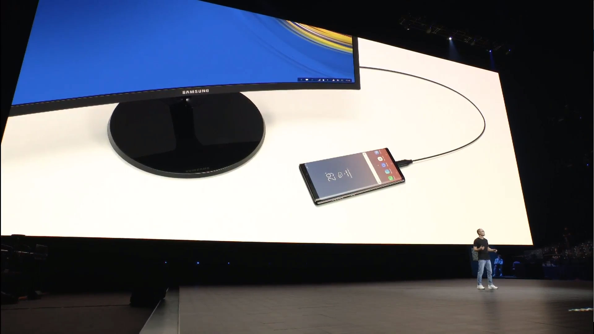 Could a Samsung Galaxy Note 9 actually replace your computer