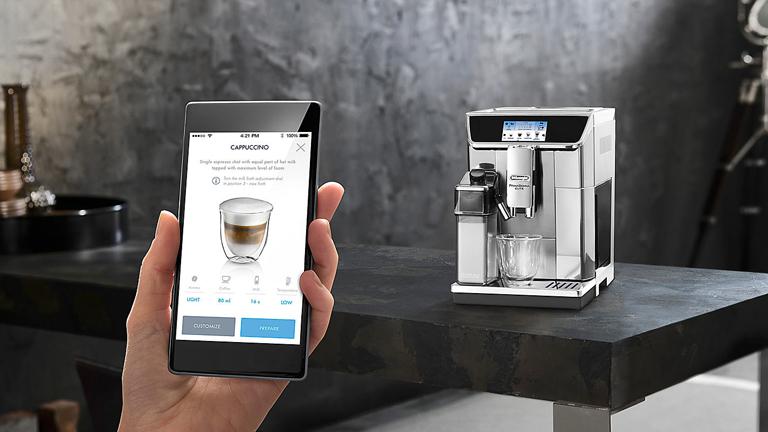 choose espresso coffee machine