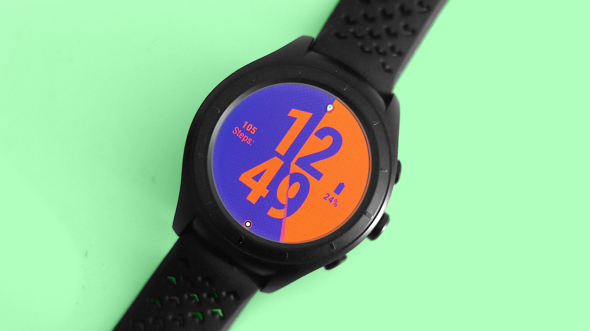 Best Wear OS watch faces 2019: great looks for your smartwatch
