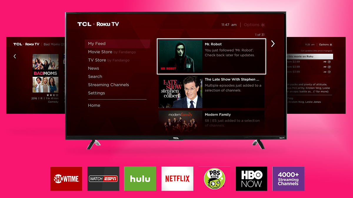 The best Smart TV platforms in the world 2017 - iBlogiBlog