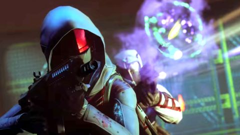 Destiny 2 on PC Will Support HDR and SLI Card Configurations