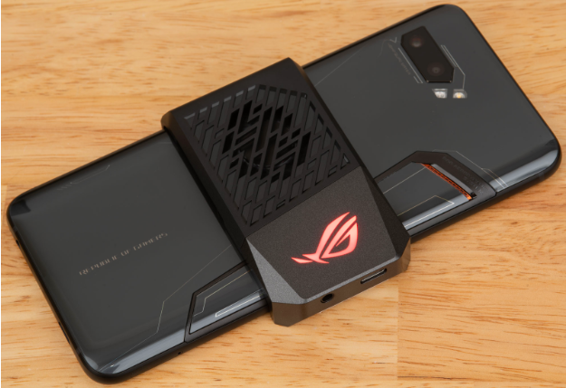 LPNrC8nnp8ZcECcvNKNRTP - Get hands on with ASUS' ROG Phone II at PAX West 2019