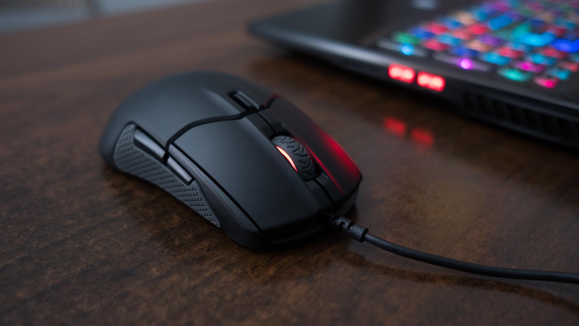 SteelSeries Sensei 310 mouse
