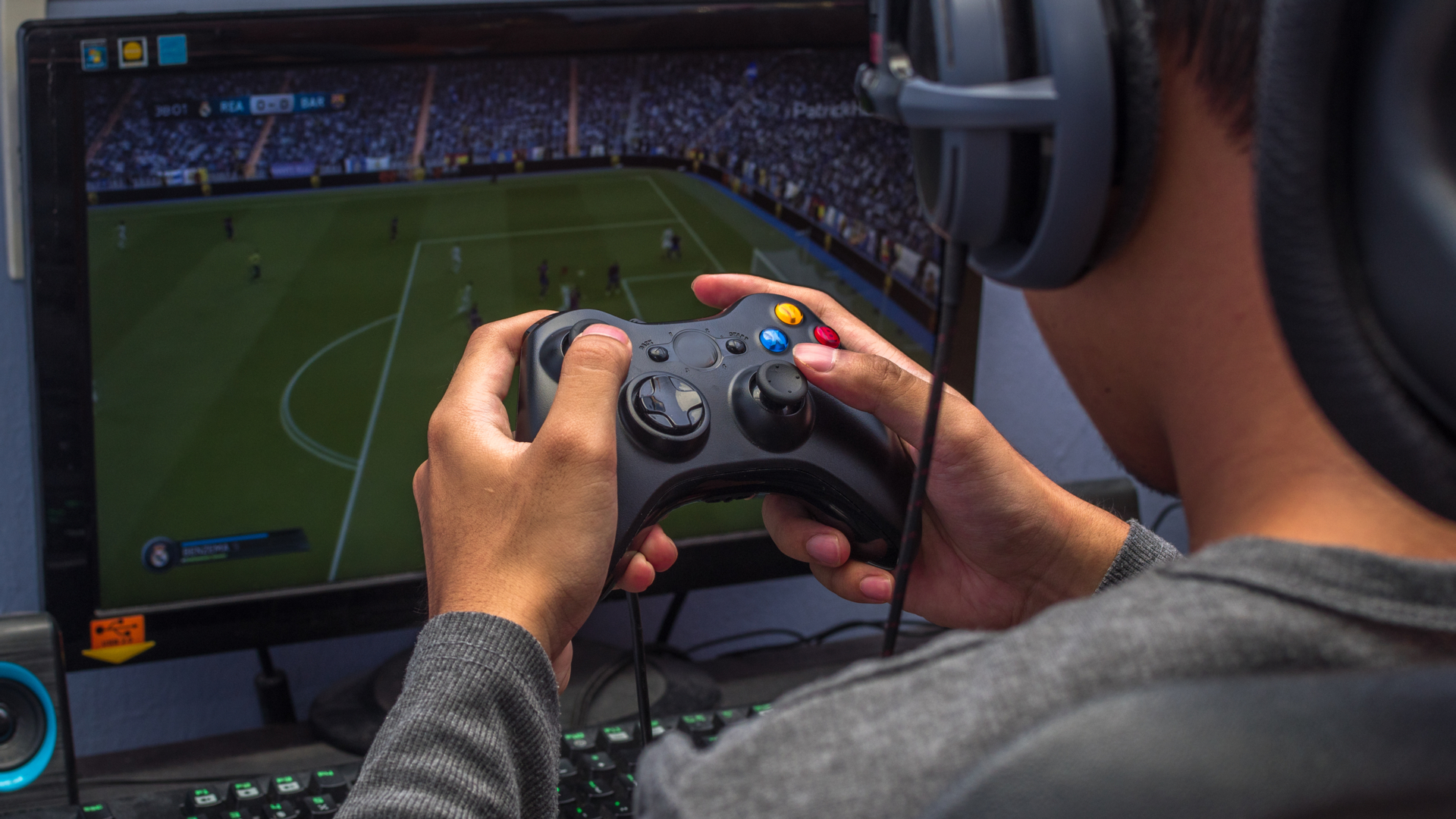 Best Xbox One Headsets The Top Xbox One Gaming Headsets Techradar