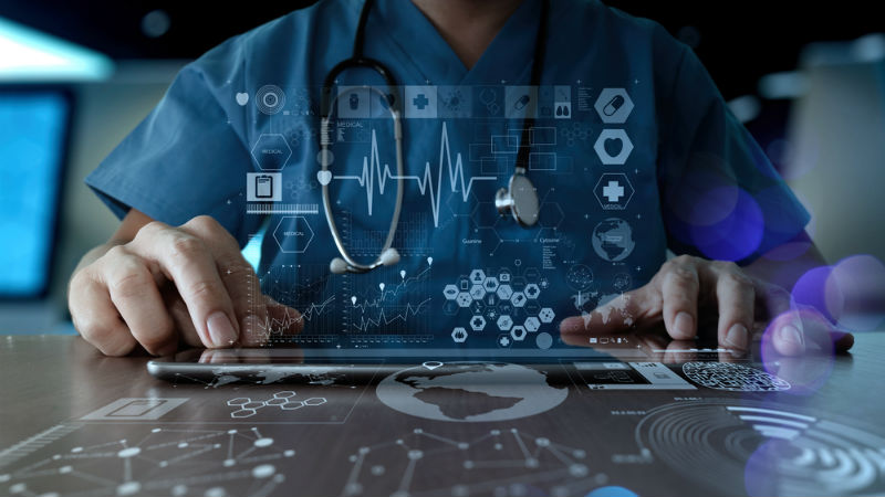 Digital transformation for the healthcare industry: five things to consider