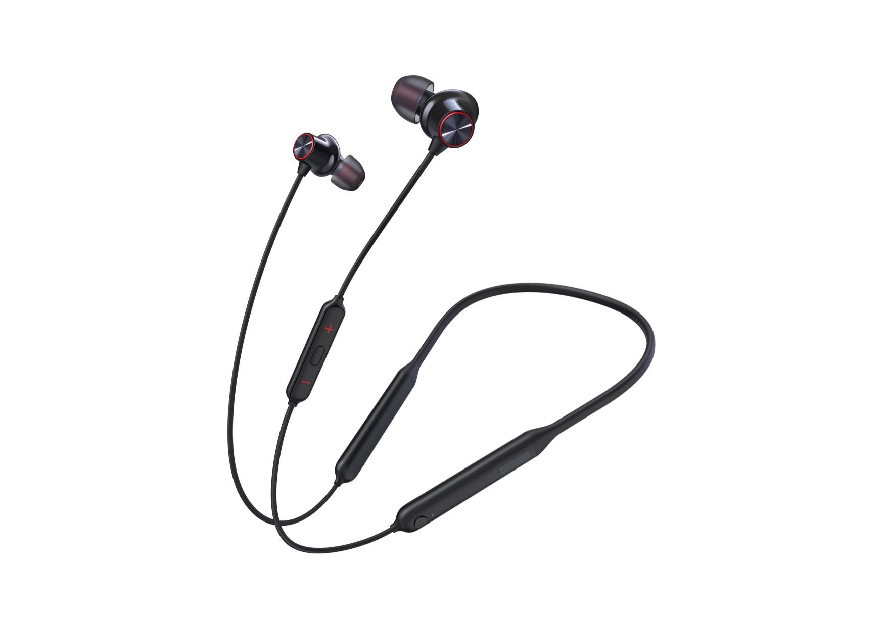 OnePlus launches Bullets Wireless earphones LWTgu5gB8X89QYTXH4rk