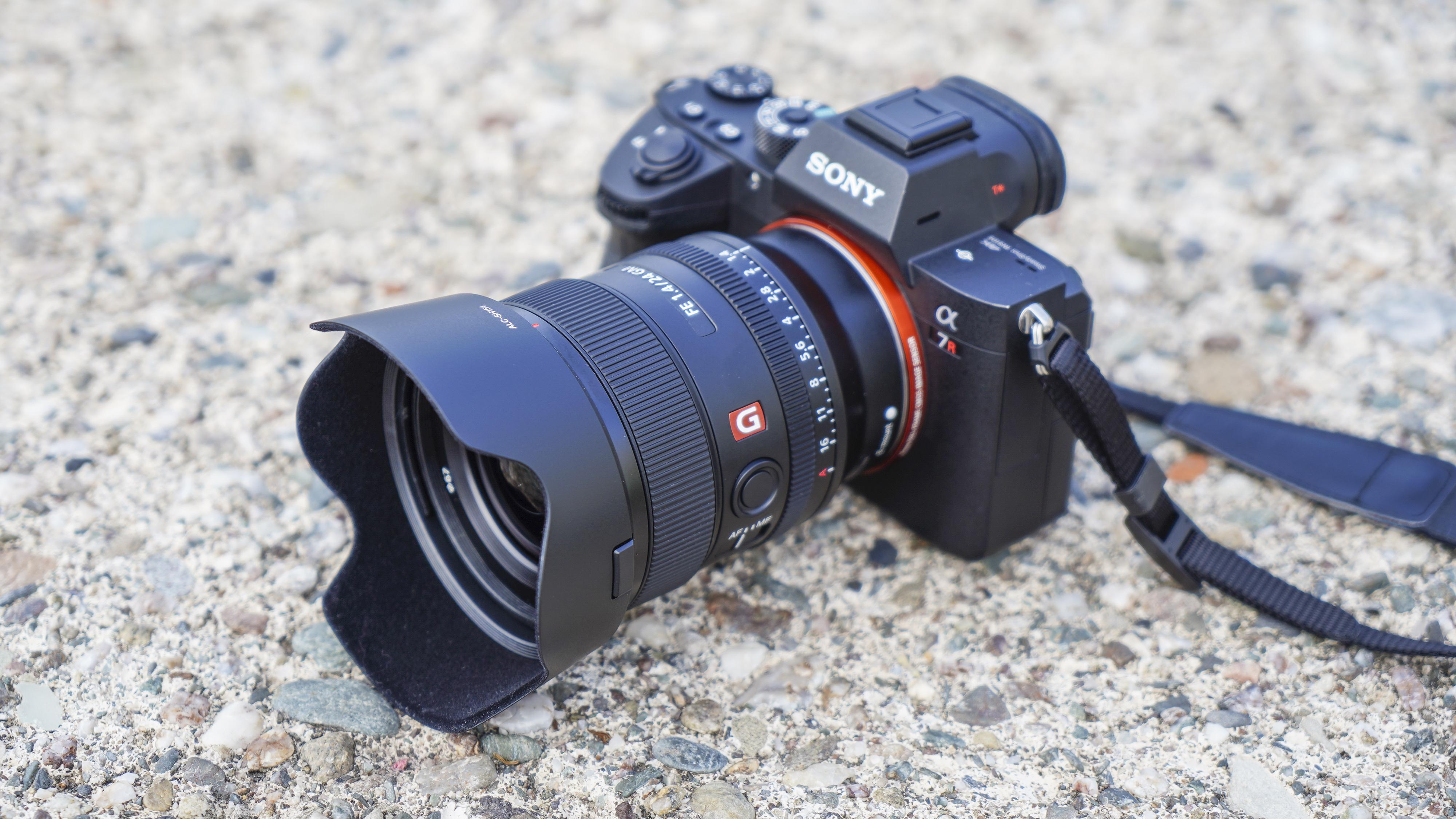 ▷ La mejor cámara sin espejo de fotograma completo 4