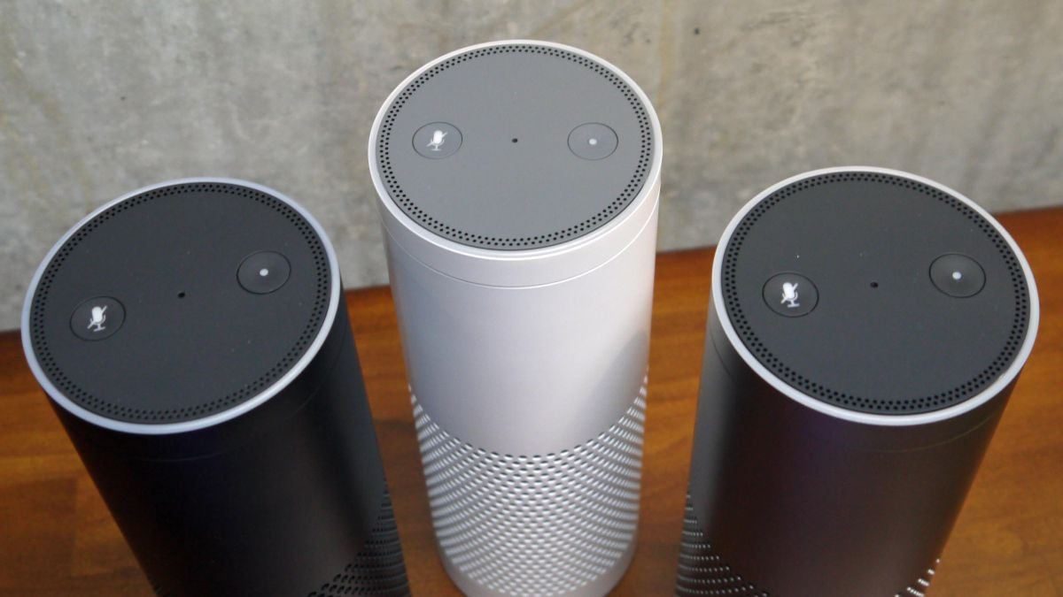 Best Amazon Echo speaker: the Dots, Spots, Shows and Pluses compared