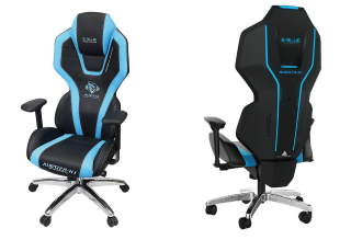 The Best Racing Style Gaming Chair Pc Gamer