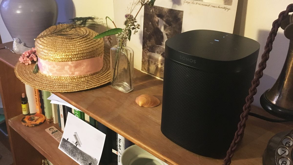 Sonos deals finally give the Sonos One a price cut for Black Friday