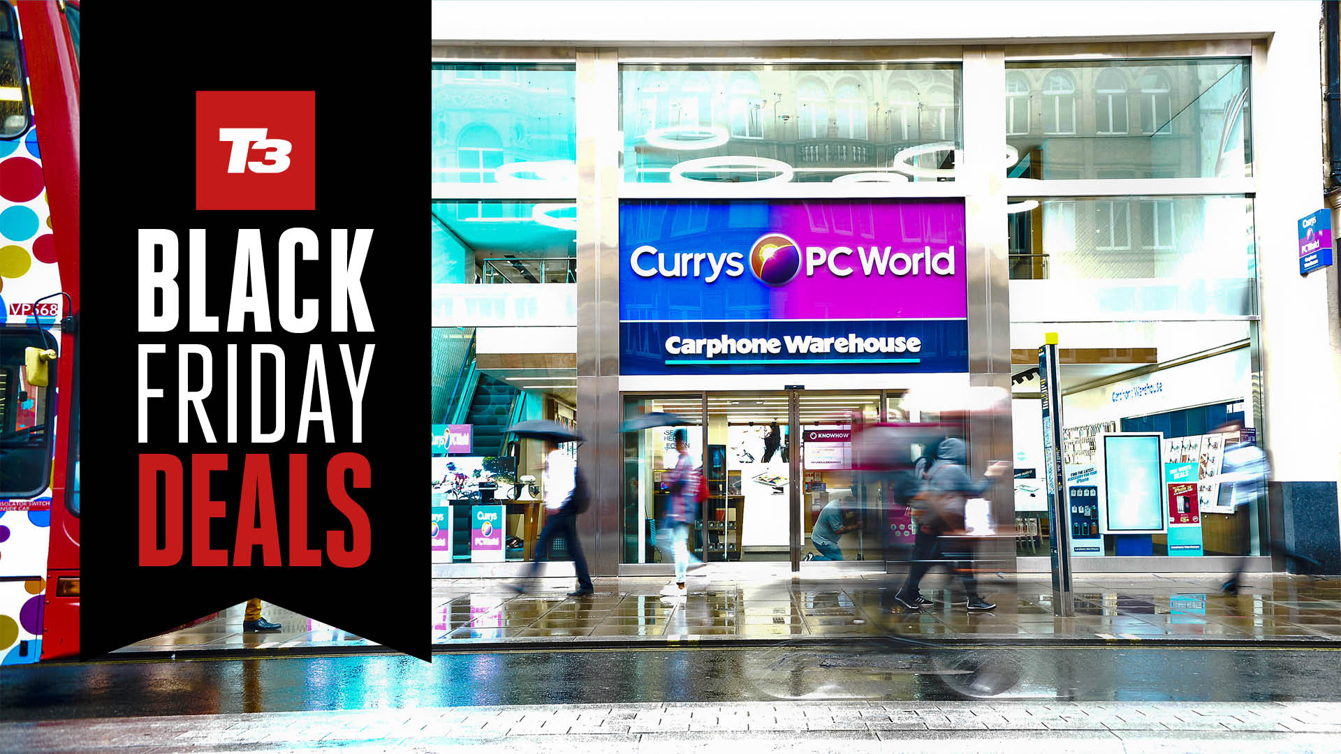 Best Currys Black Friday Deals Samsung Nespresso Sony Apple Beats And More T3