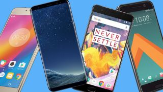 10 best Android phones 2017: which should you buy