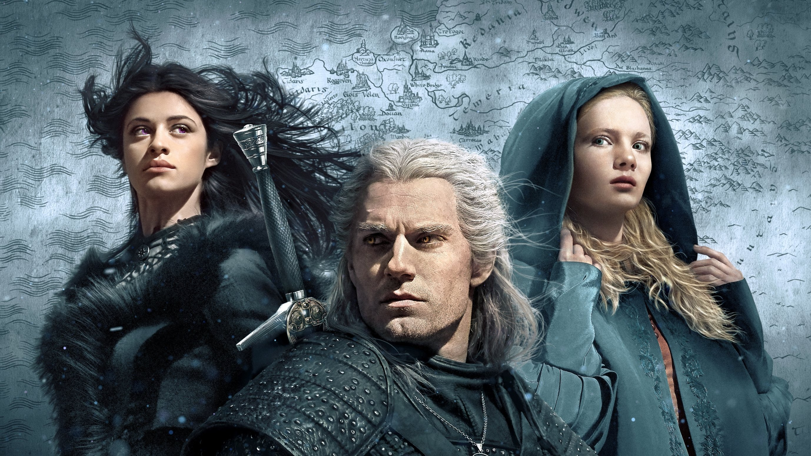 5 games that deserve The Witcher treatment on Netflix