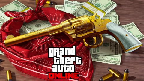 Red Dead Redemption 2 bonus item may be hidden in GTA Online