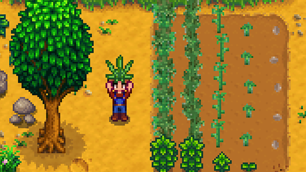 what engine is stardew valley