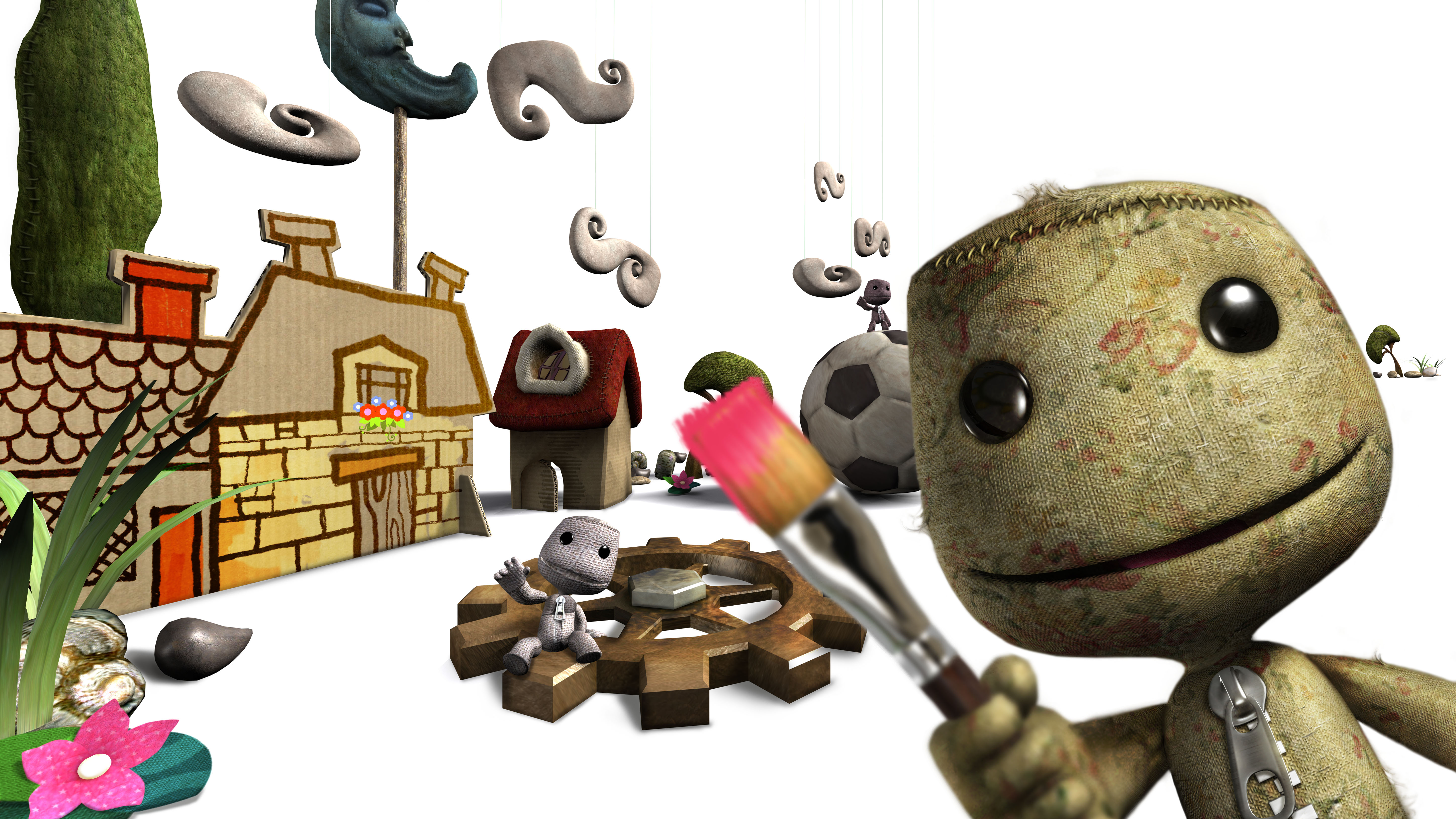 Ltf8kJ6gML8p9556F5UP5M - From LittleBigPlanet to Dreams: Media Molecule and the future of DIY gaming
