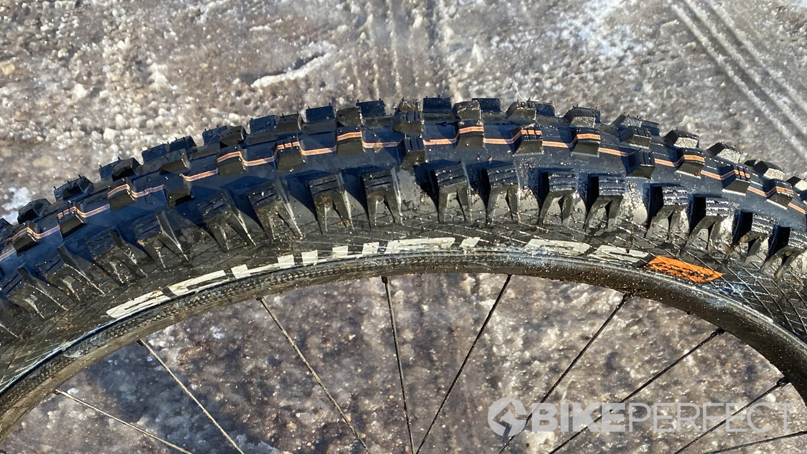 Schwalbe Magic Mary Super Trail tire review