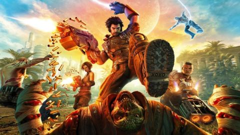 Bulletstorm remaster, Full Clip Edition, leaked by Brazilian ratings board