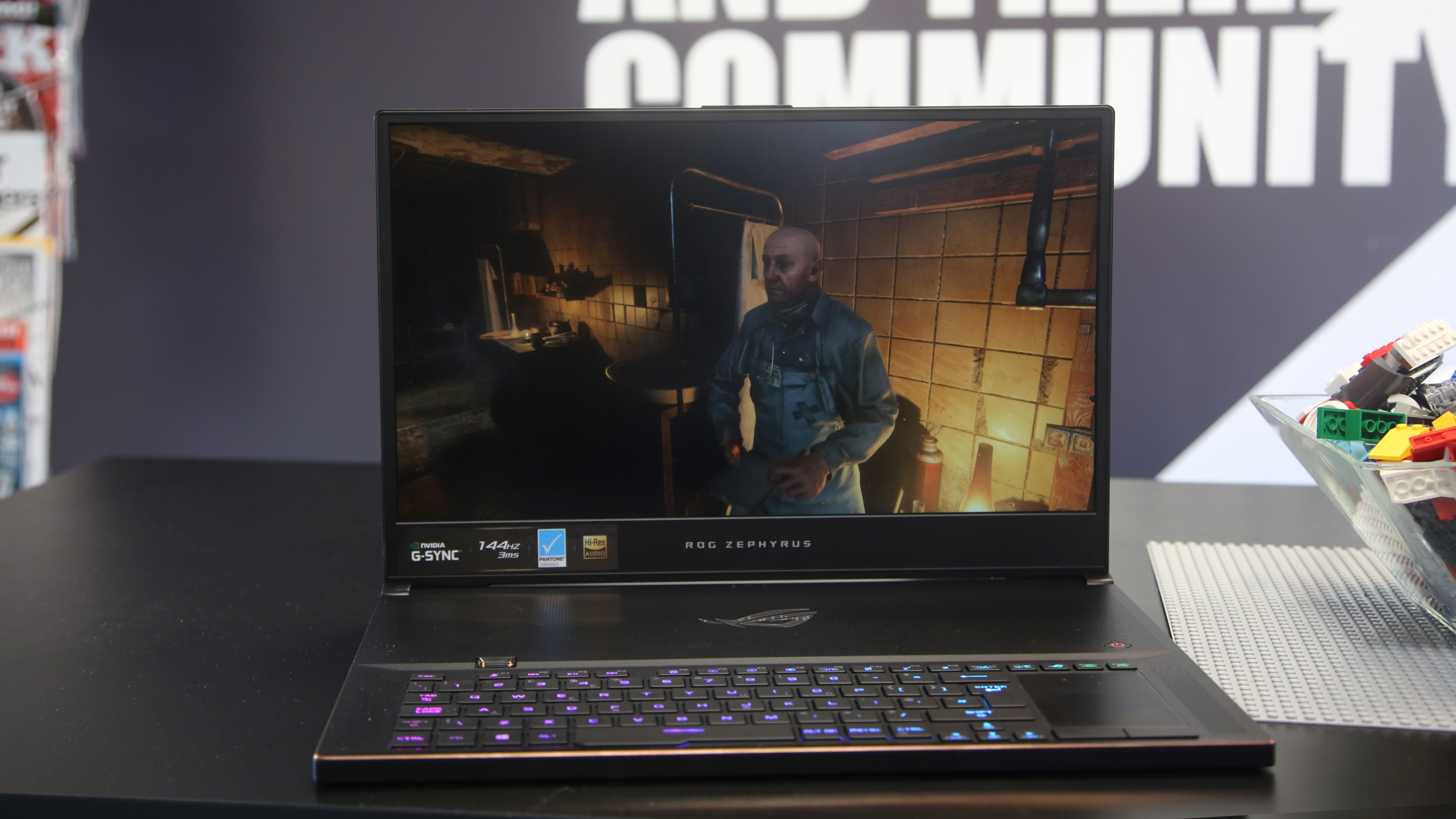 The best Asus gaming laptops 2019