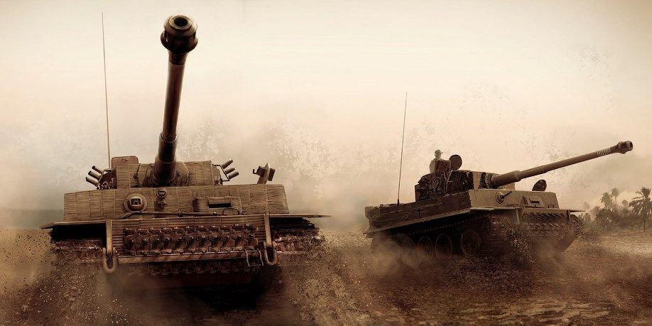 Bundle Stars' Panzer Corps deal includes all Grand Campaign DLC for $15