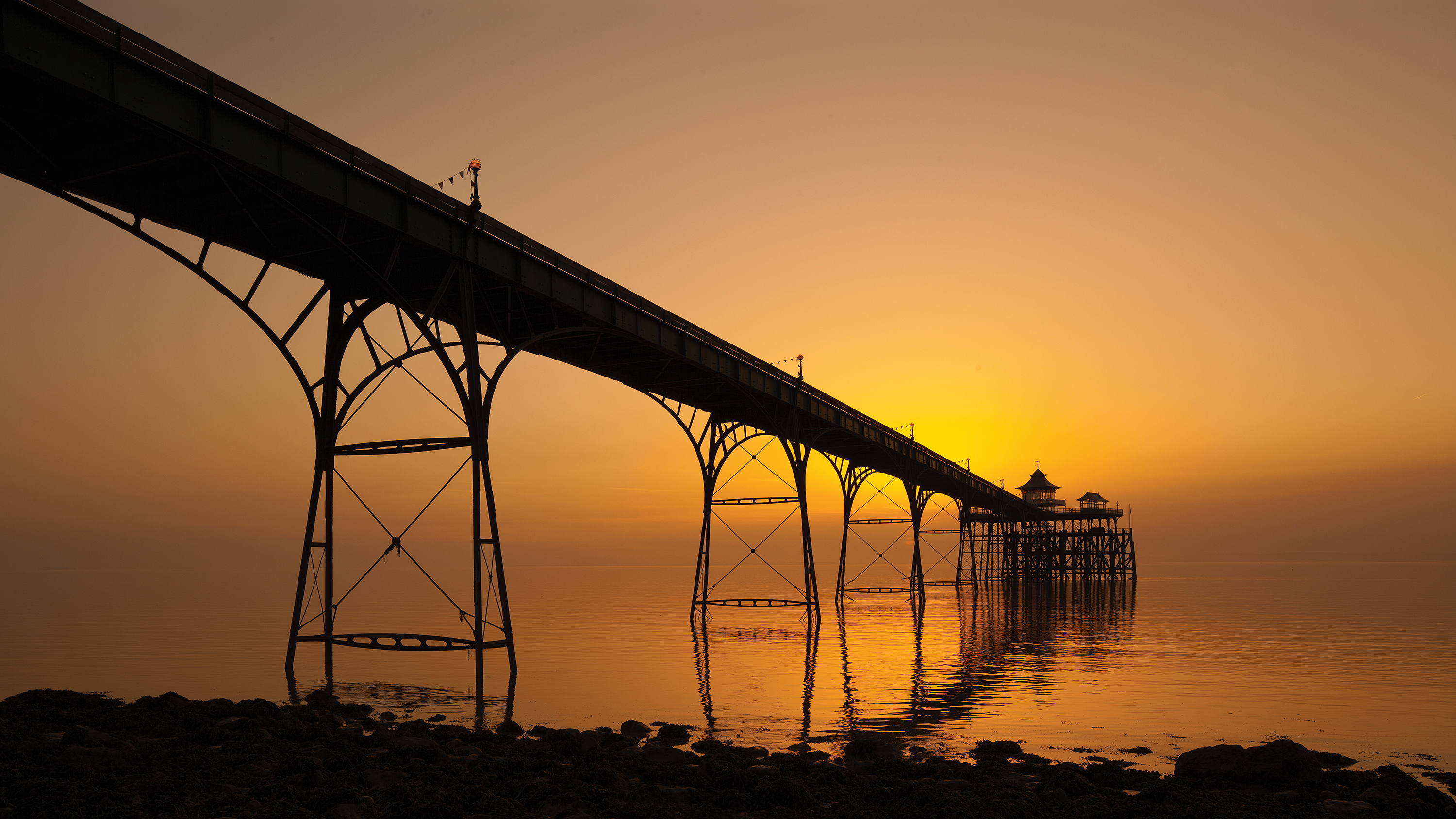 The best camera settings for sunset photography   TechRadar