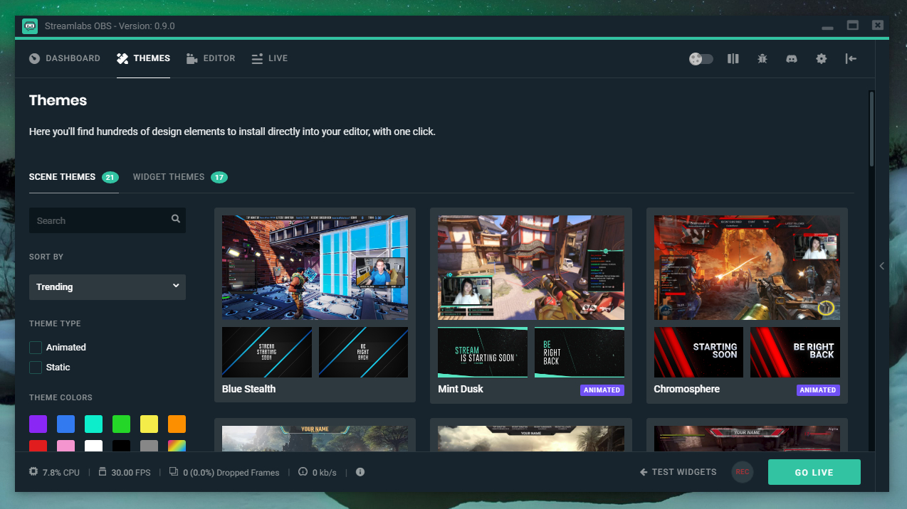 The best free streaming software 2018 - Tech News Log