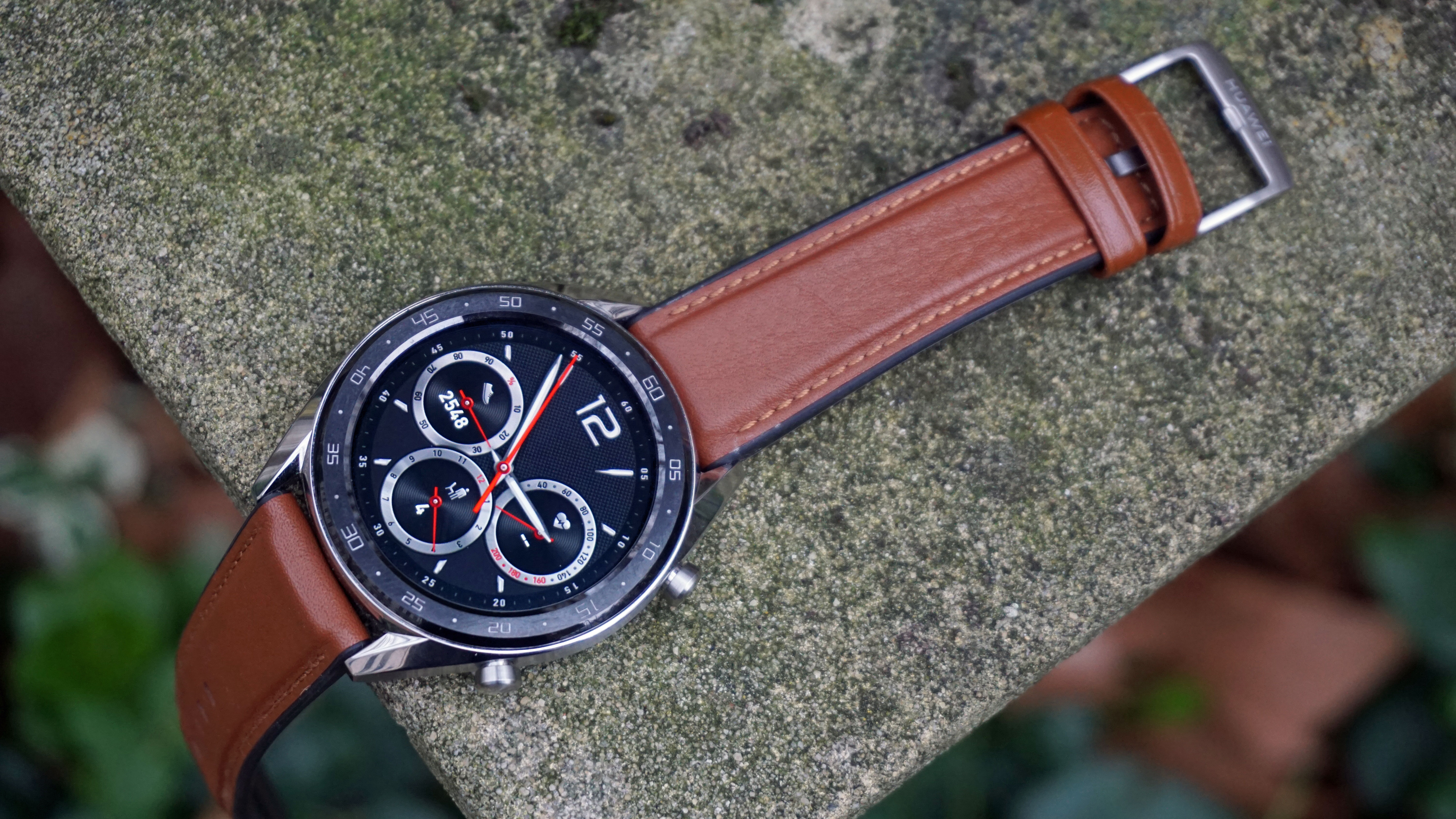 Huawei Watch GT could one day use HarmonyOS