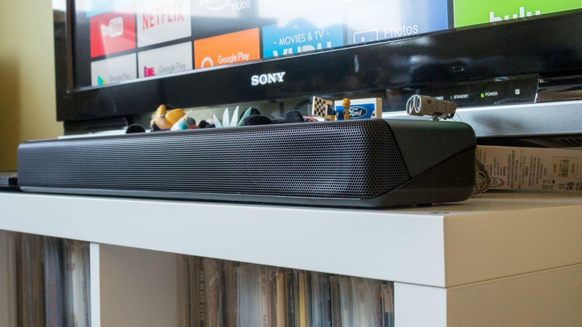 Sony Ht Mt300 Soundbar Review Techradar