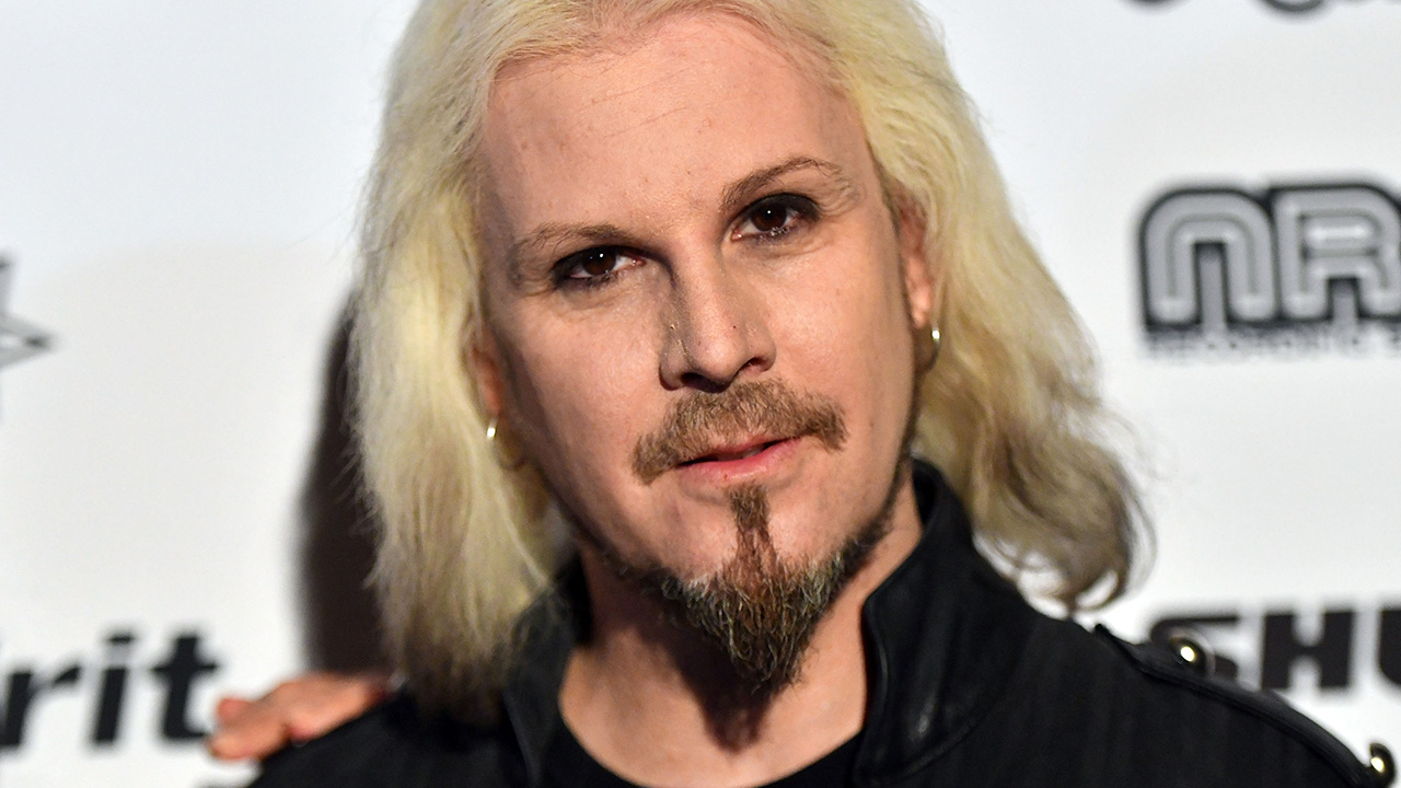 """John 5 says the new Rob Zombie album """"is a monster"""""""