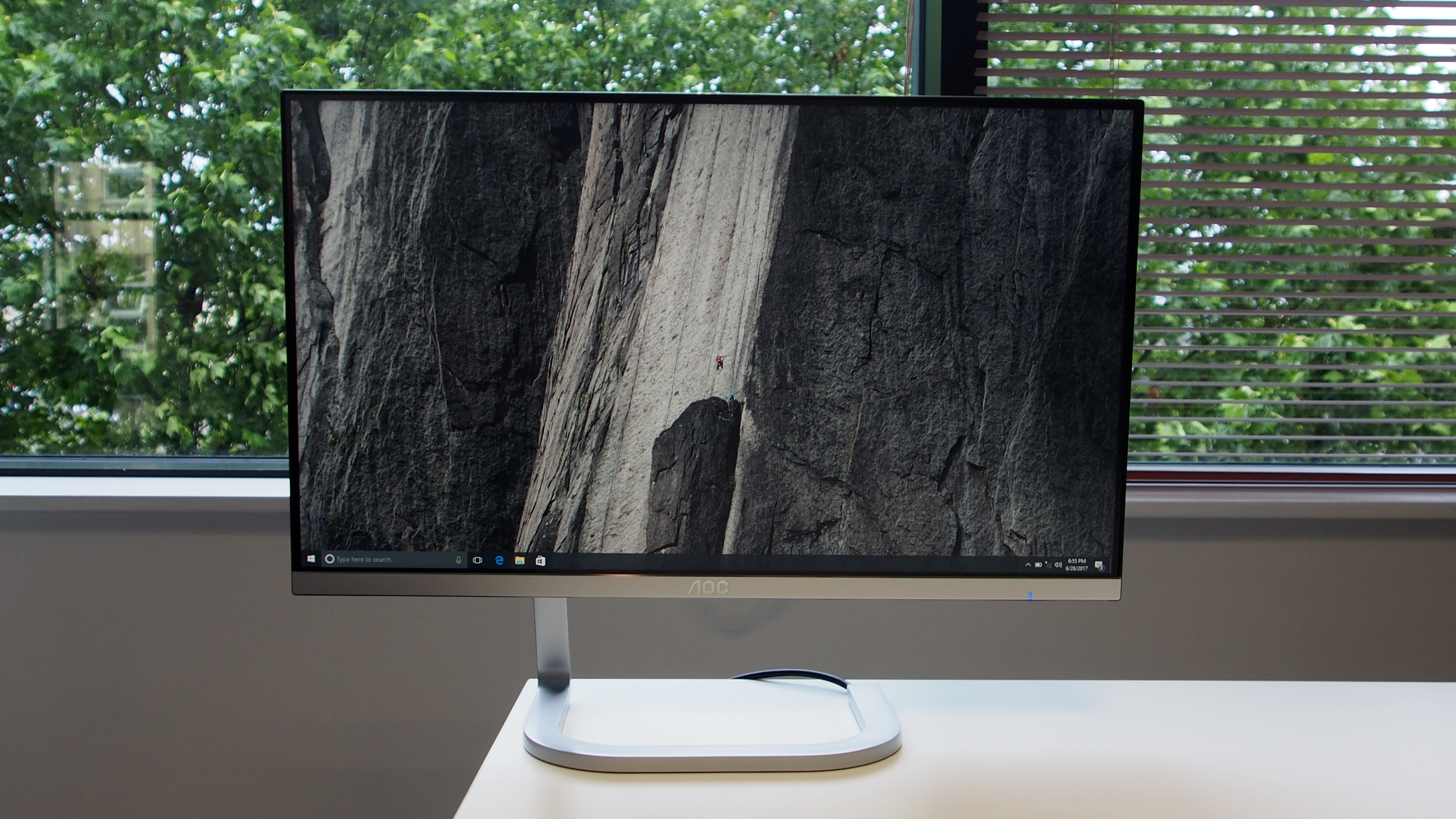 The best business monitors of 2019: top displays for work