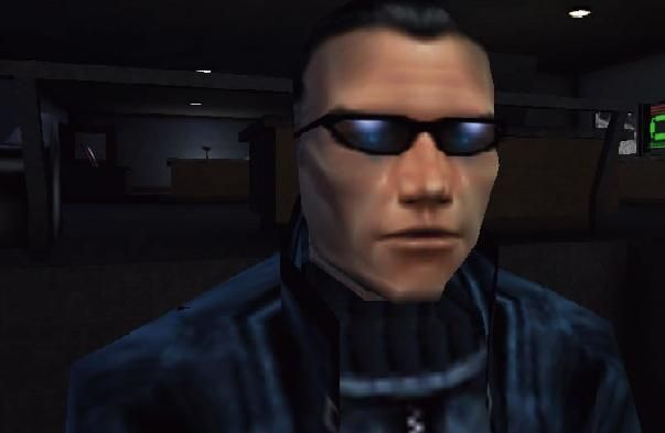 The 'JC' In Deus Ex's JC Denton Really Does Stand For