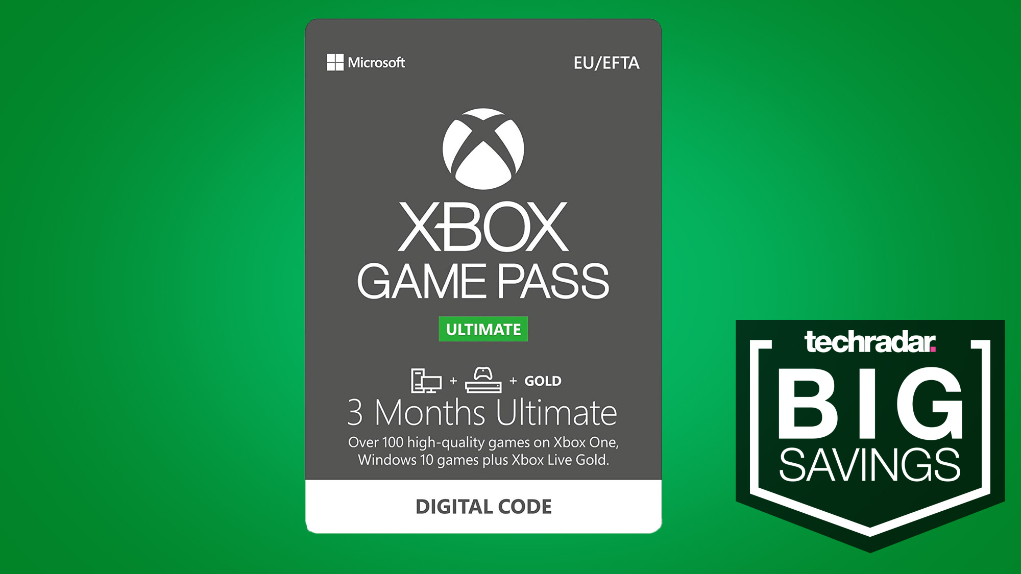 Here's how you can get 6 months of Xbox Game Pass Ultimate for just £17