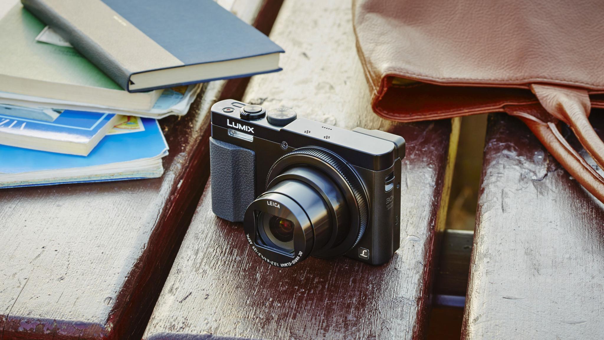 Panasonic Lumix ZS50 / TZ70