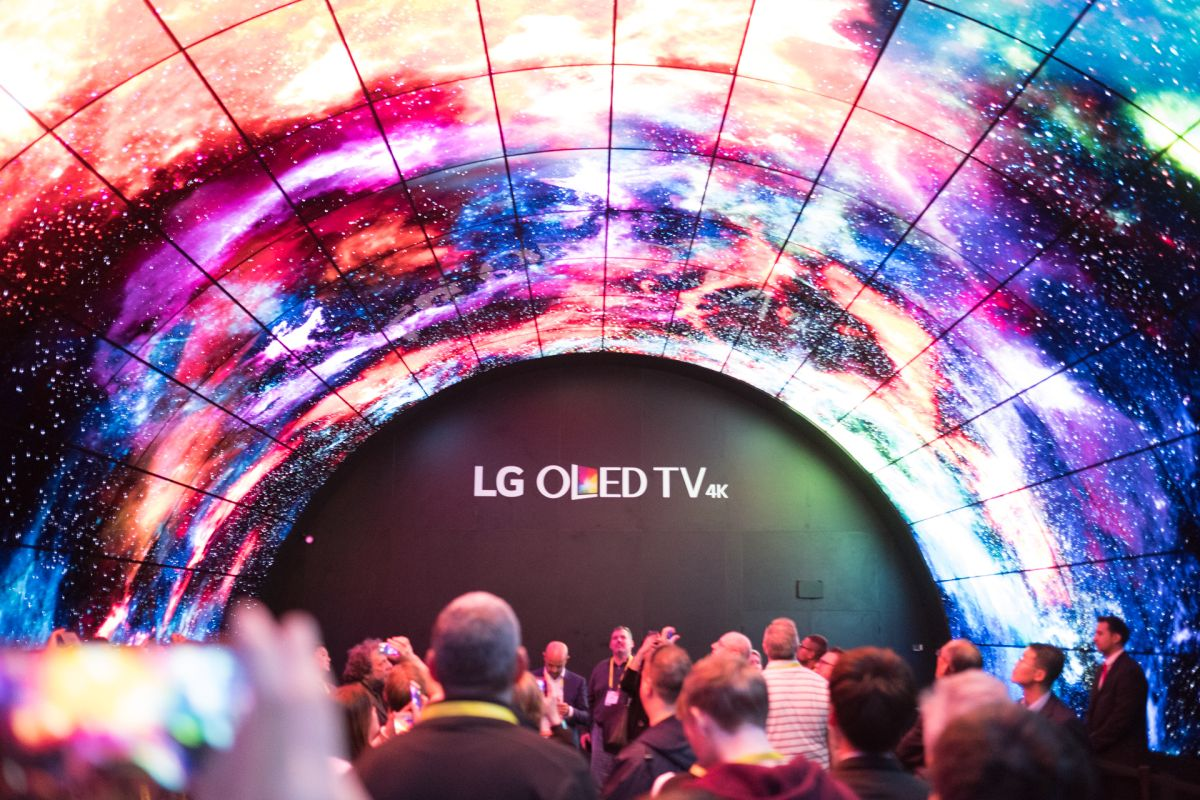 CES 2018: dates, news and predictions for tech's biggest show