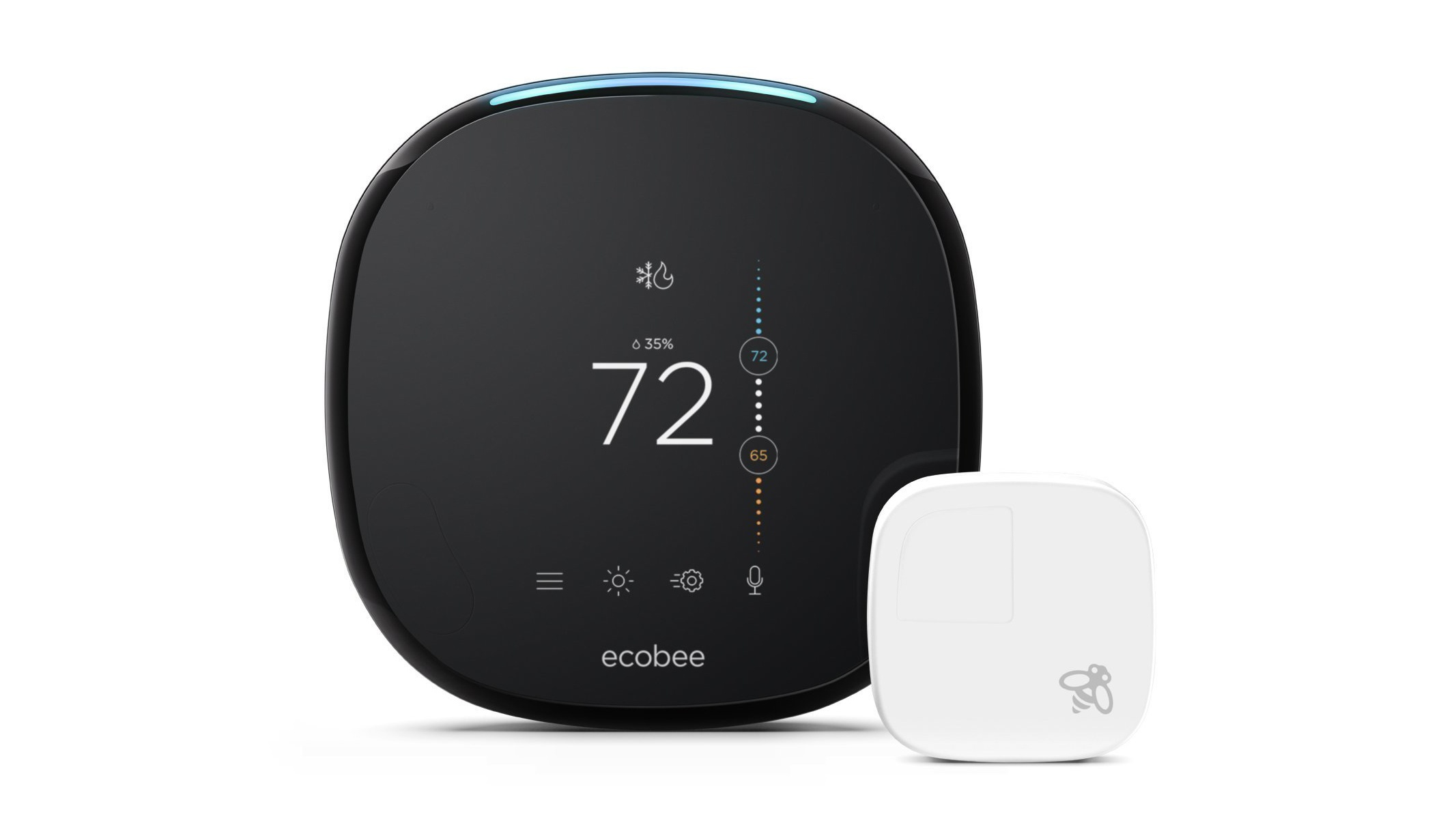 Best Smart Thermostat 2019  Heating Your Home Using Tech