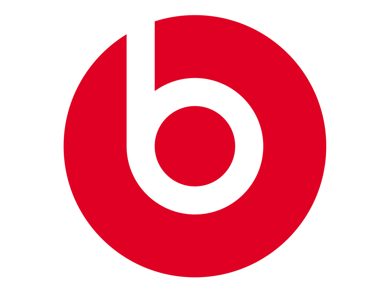 6 of the most magnificently minimal logos: Beats