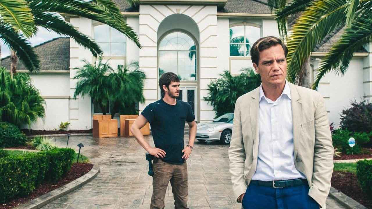 A still from the movie 99 Homes
