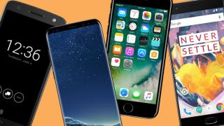 Best phone 2017: the 10 top smartphones we've tested