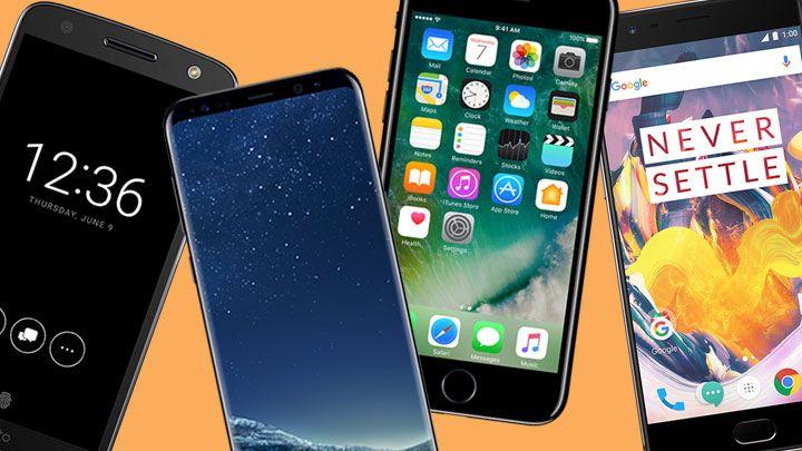 Best phone 2017: the 10 top smartphones we've tested | TechRadar