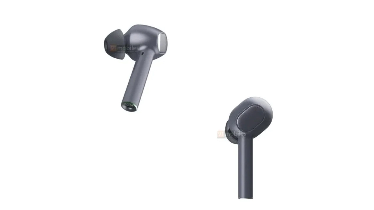 Oppo could launch new true wireless earbuds to take on Apple AirPods Pro