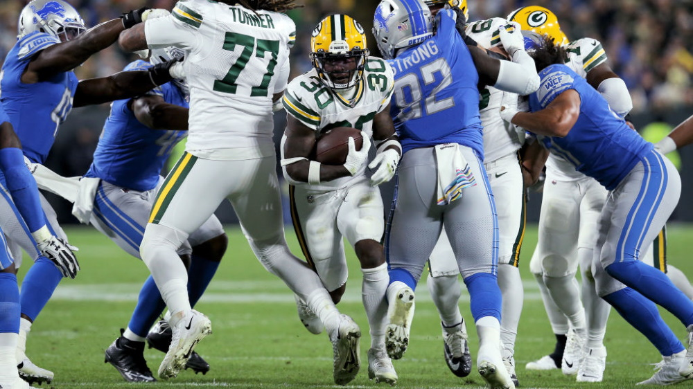 Packers vs Lions live stream: how to watch today's NFL football 2019 from anywhere