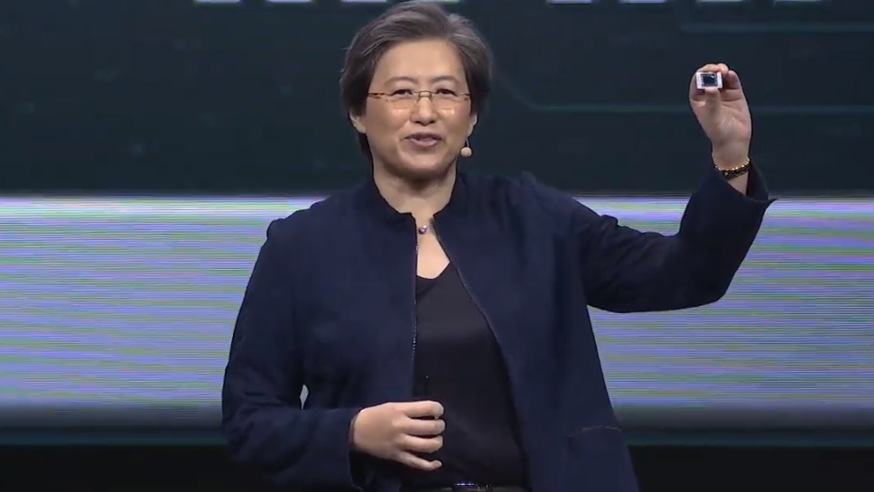 AMD Ryzen 4000 processors for laptops may be nearly as fast as desktop CPUs