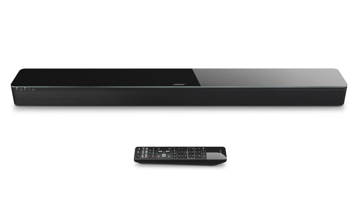 bose soundtouch 300 review techradar. Black Bedroom Furniture Sets. Home Design Ideas
